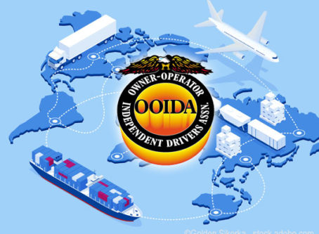 Supply chain woes start with unfair trucker compensation, OOIDA says