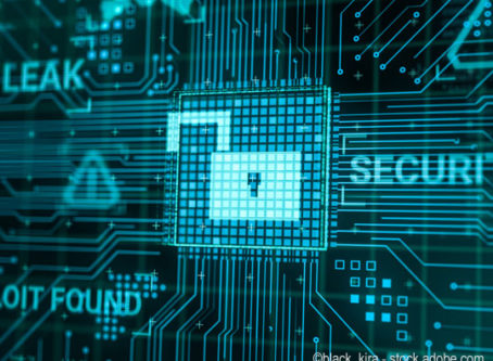 U.S. DOT audit reveals problems with FMCSA's cybersecurity