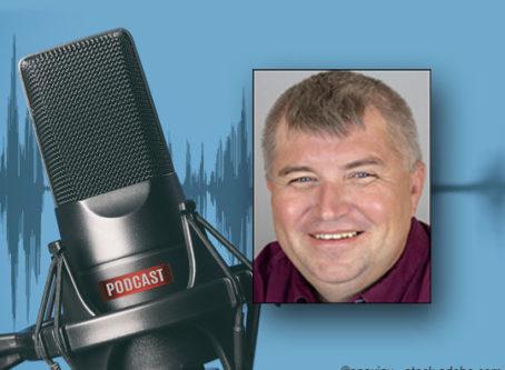 OOIDA's Lewie Pugh talks supply chain on Glenn Beck Program