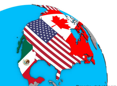 U.S-Mexico-Canada
