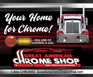 Great American Chrome Shop